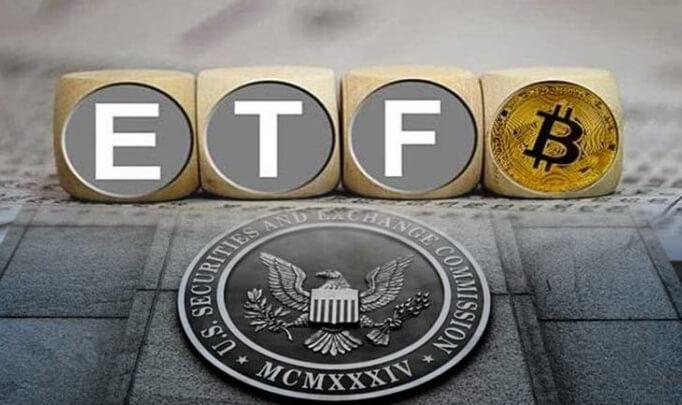Для запуска биткоин ETF надо решить несколько вопросов, — глава SEC