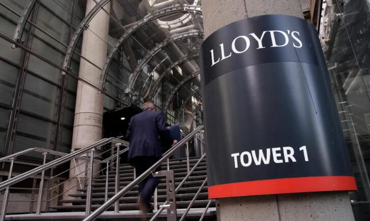 Lloyd и Aon стремятся на рынок криптовалютного страхования