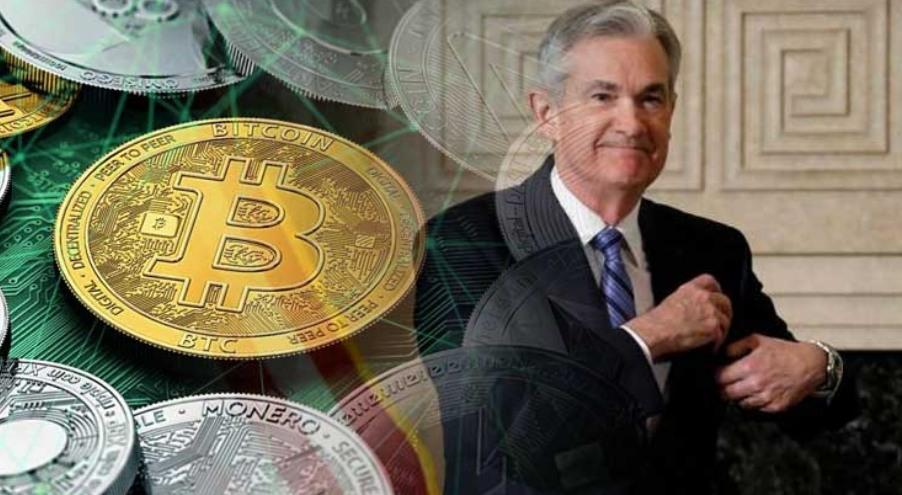 Мы следим, но не работаем над цифровой валютой, — председатель ФРС США