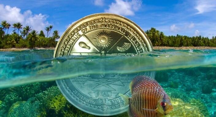 Британские Виргинские острова запустят свою криптовалюту