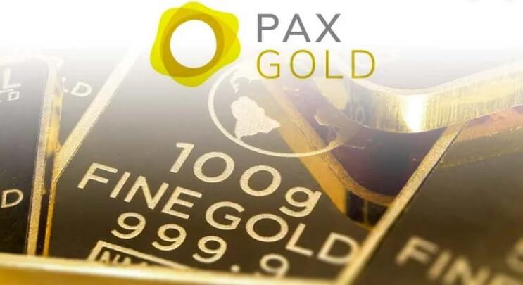 Первый регулируемый стейблкоин обеспеченный золотом