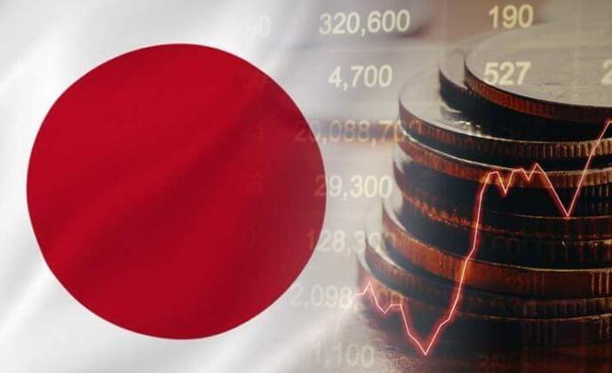В Японии падает интерес к криптовалюте