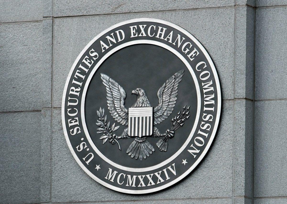 SEC добилась взыскания $9,5 млн
