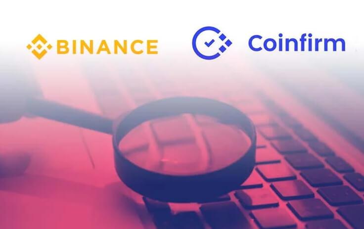 Binance и Coinfirm приведут криптовалютную индустрию в соответствие требованиям FATF