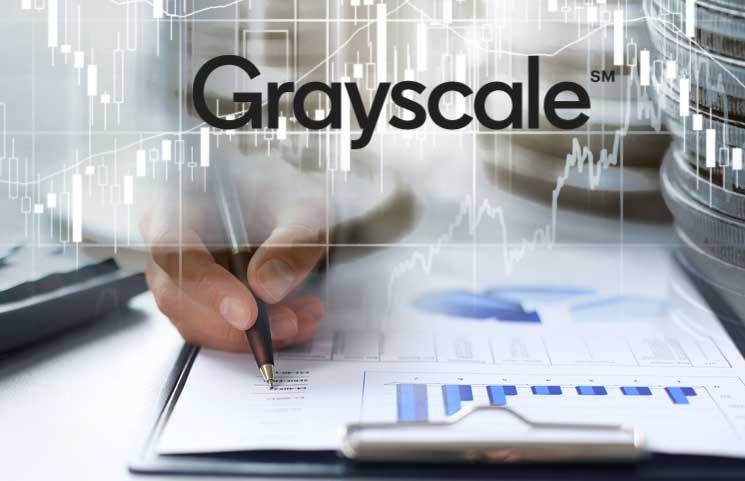 Институциональные инвесторы давно здесь, — руководитель Grayscale
