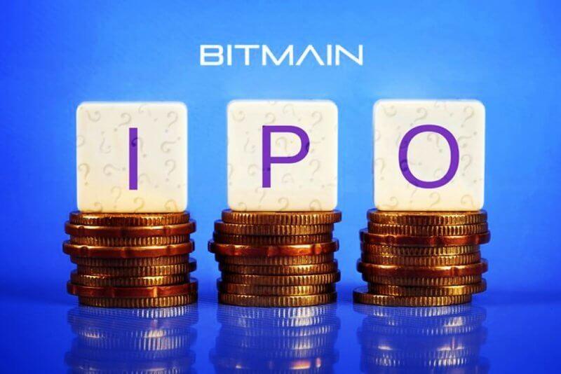 Секретные файлы IPO Bitmain