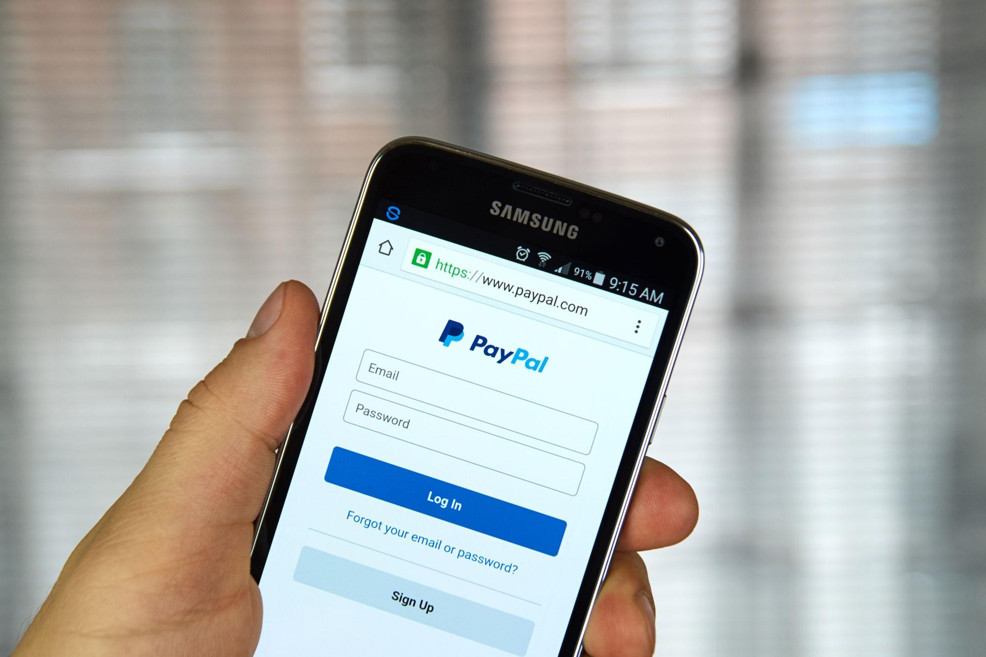 PayPal отказался от участия в Libra