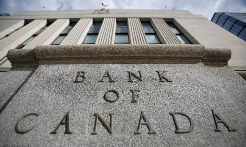 ЦБ Канады рассматривает запуск CBDC