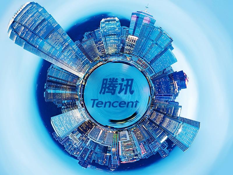 Китайский IT-гигант создаст виртуальный банк с использованием блокчейна