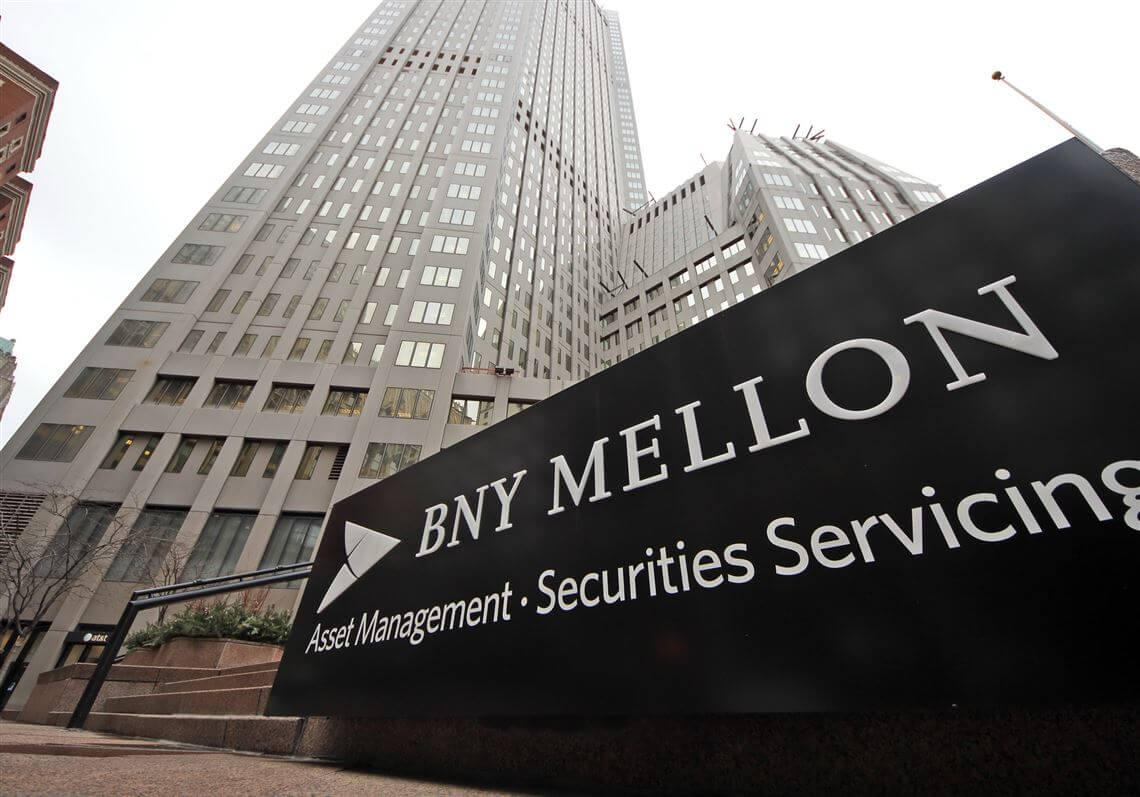 Bank of New York Mellon вошел в консорциум Marco Polo