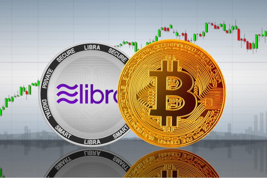 Биткоин — это не валюта, а цифровое золото, — глава Calibra
