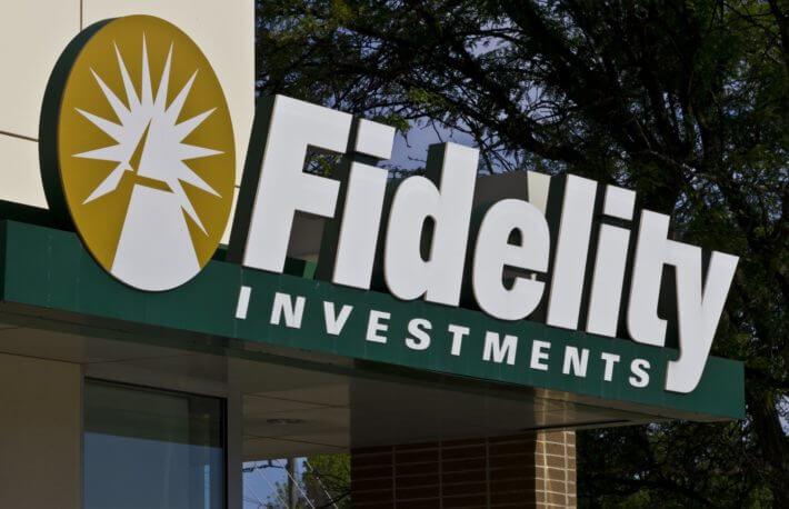 Fidelity получает лицензию NYDFS на кастодиальные услуги