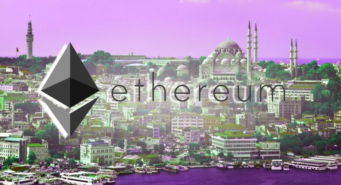Обновление Ethereum Istanbul намечено на 7 декабря