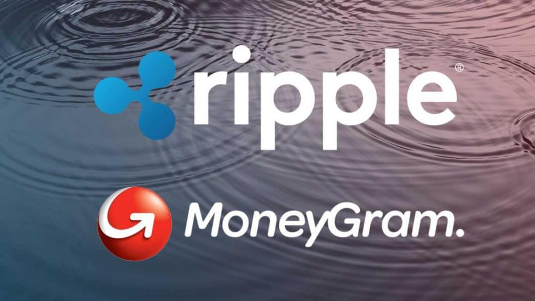 Ripple инвестирует в MoneyGram еще 20 млн. долларов