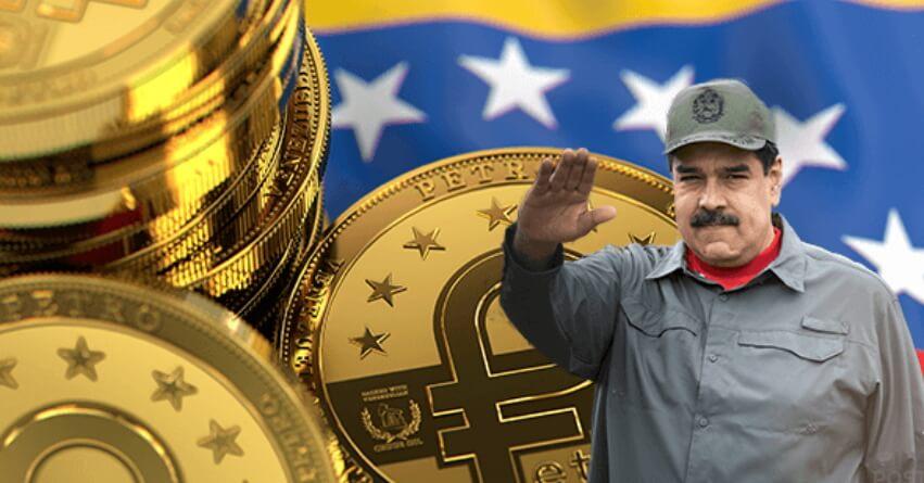 Рождественский бонус пенсионеры Венесуэлы получат в криптовалюте Petro