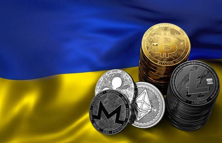 В Украине введут льготный налог на операции с криптовалютой