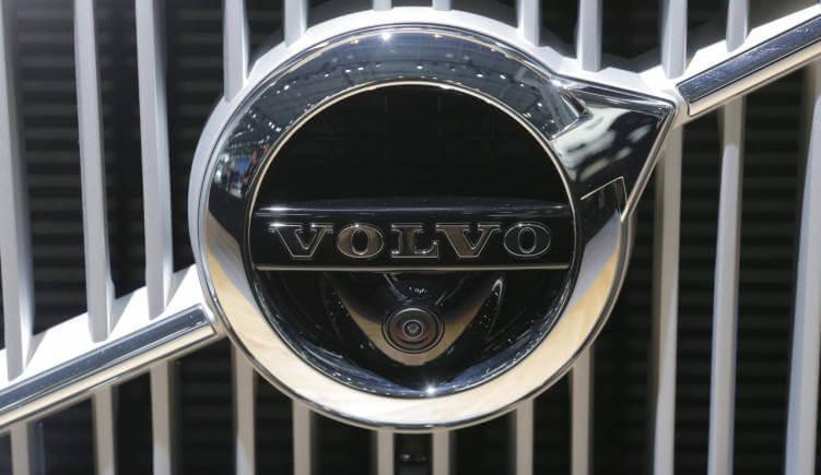 Volvo использует блокчейн для отслеживания кобальта