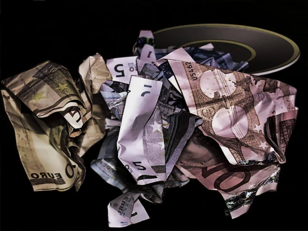 Еврокоин и цифровой доллар