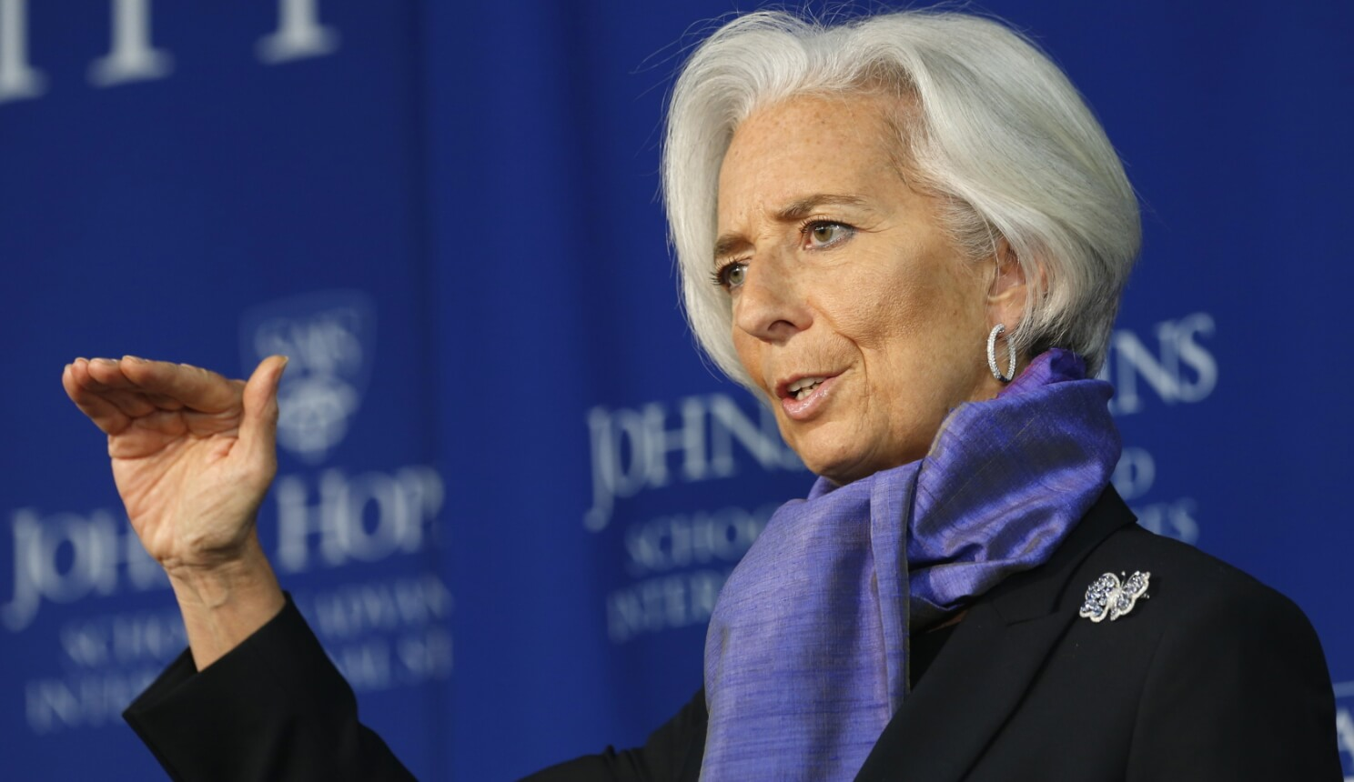 Мы будем на шаг впереди в развитии стейблкоинов, — глава ЕЦБ