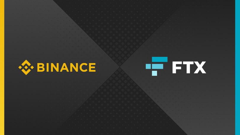 Binance инвестирует в биржу криптовалютных деривативов FTX