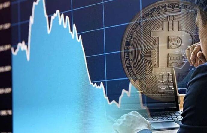 Падение биткоина, акции Canaan, новые фьючерсы CME и пирамида Понци