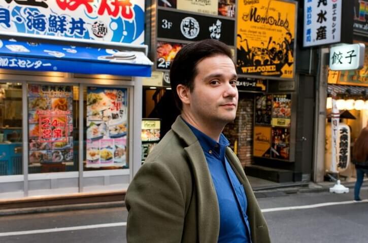 Бывший генеральный директор Mt.Gox выведет Японию в «мировые лидеры в блокчейн»