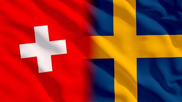 Власти Швеции и Швейцарии высказали противоположные точки зрения на национальные цифровые валюты