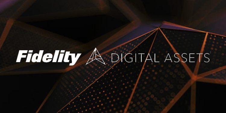 Fidelity выводит свой криптовалютный бизнес в Европу
