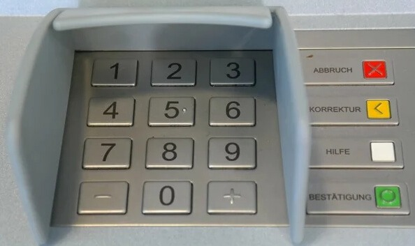 Китай тестирует использование цифровой валюты через банкоматы