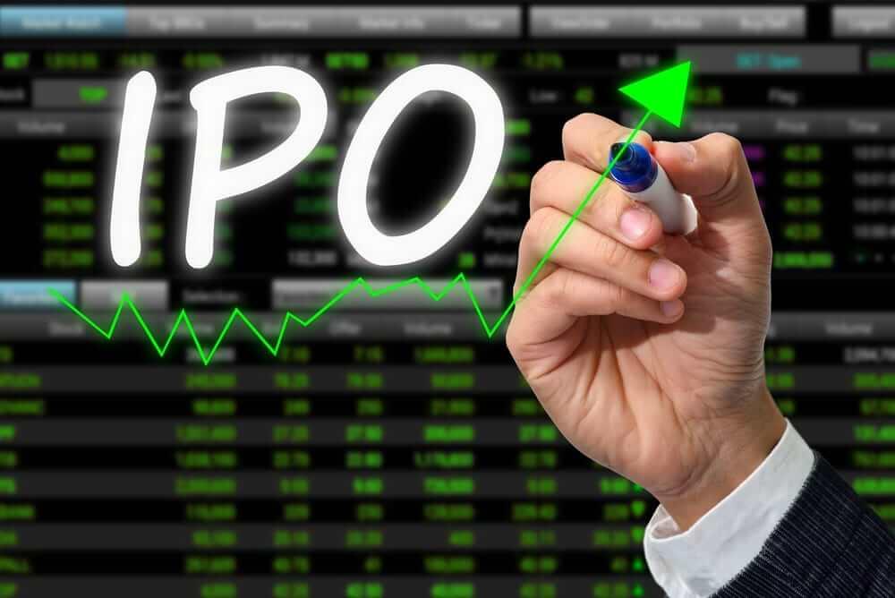 Китайская компания OneConnect выходит на IPO в США