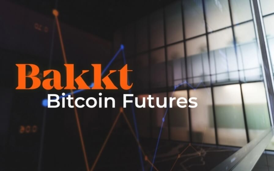 Криптовалютная платформа Bakkt продолжает бить новые рекорды