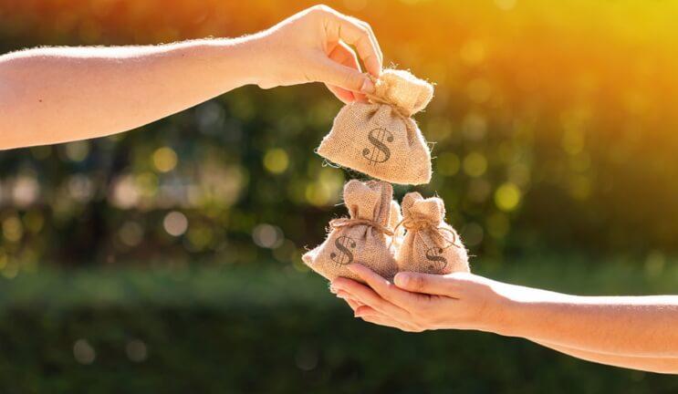 $1 млрд от Binance для развития экосистемы BSC