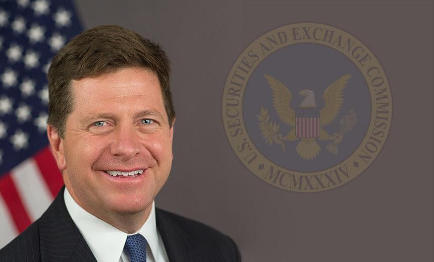 Председатель SEC рассказал в Сенате о стейблкоинах, блокчейне и криптовалютном регулировании