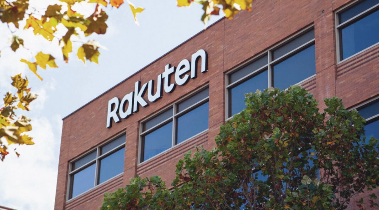 Rakuten конвертирует очки лояльности в криптовалюту