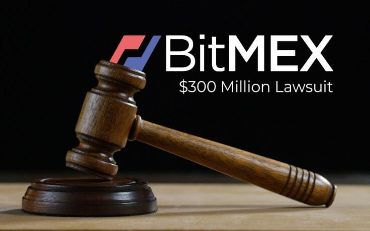 Ранний инвестор BitMex подал иск к бирже на 300 млн долларов