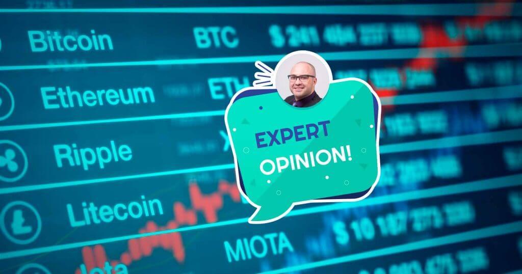 Технический аналитик eToro проведет собственный курс криптовалютного трейдинга