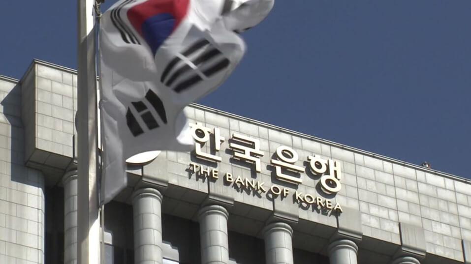 Южная Корея исследует CBDC
