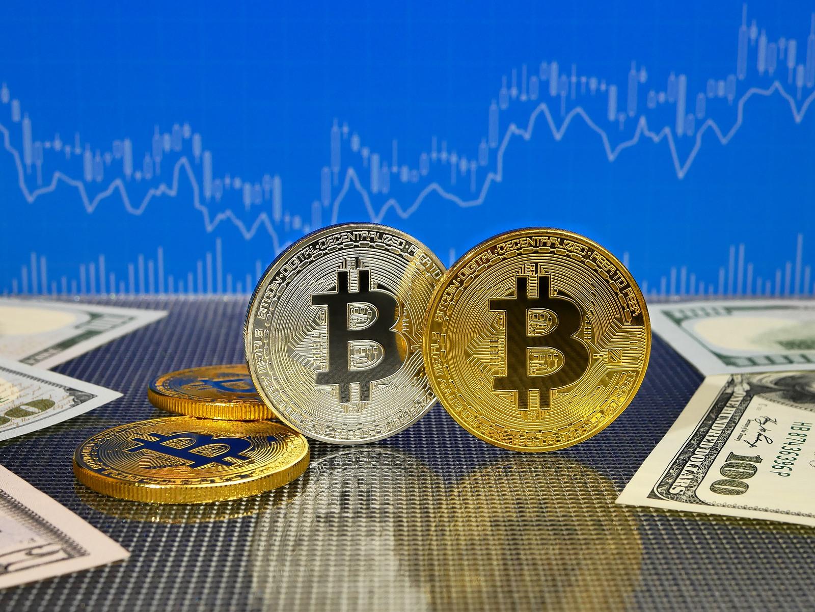 Биткоин должен стать частью портфеля любого инвестора — Марк Юско