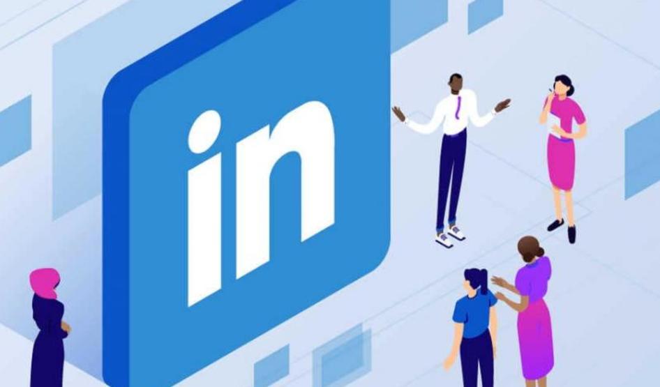 Dfinity показал децентрализованную версию соцсети LinkedIn