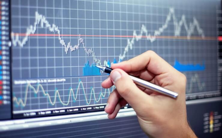 Анализ рынка с 6 по 12 января. Итоги недели