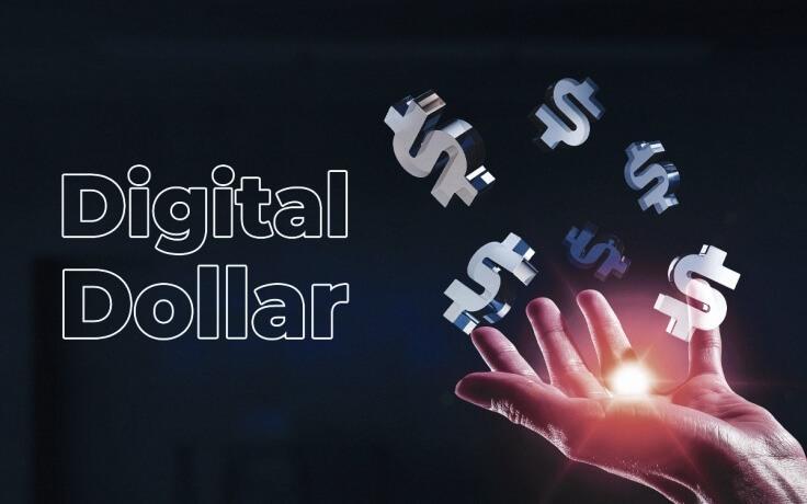 Бывший глава CFTC возглавил проект «Цифровой доллар»