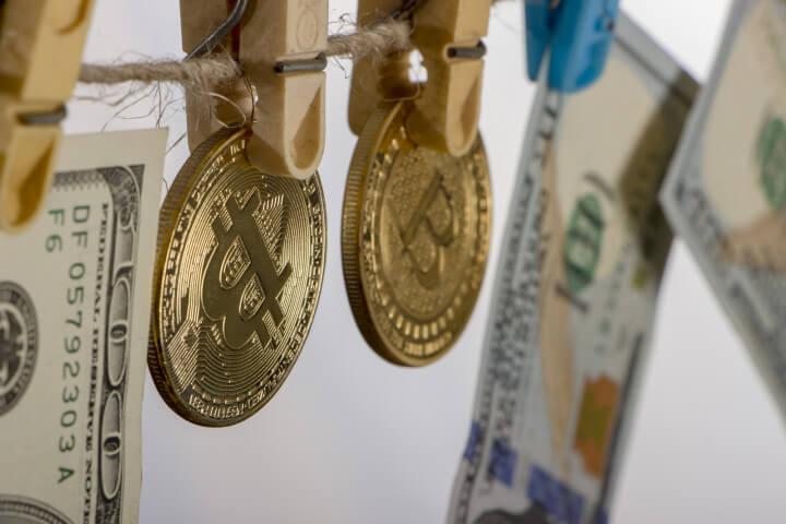 Через Binance и Huobi отмыты миллиарды долларов в BTC, — исследование Chainalysis