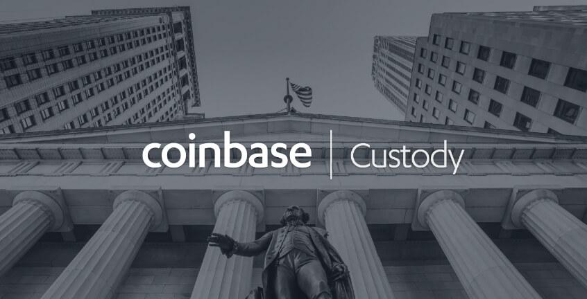 Coinbase Custody запускается в Ирландии