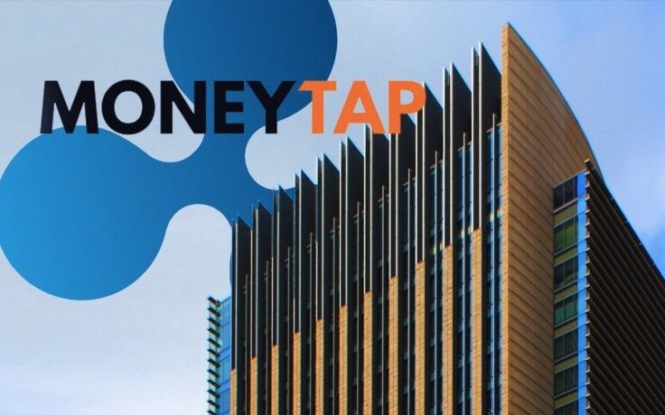 MoneyTap Ripple получает инвестиции от второго по величине банка в Японии