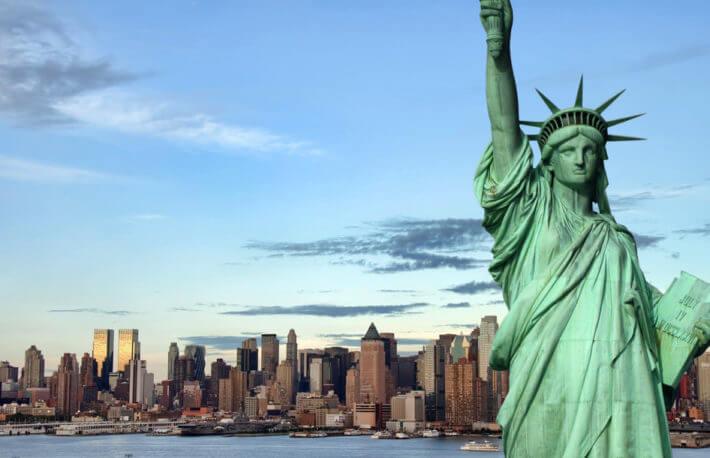 Нью-Йорк запустит собственную цифровую валюту?