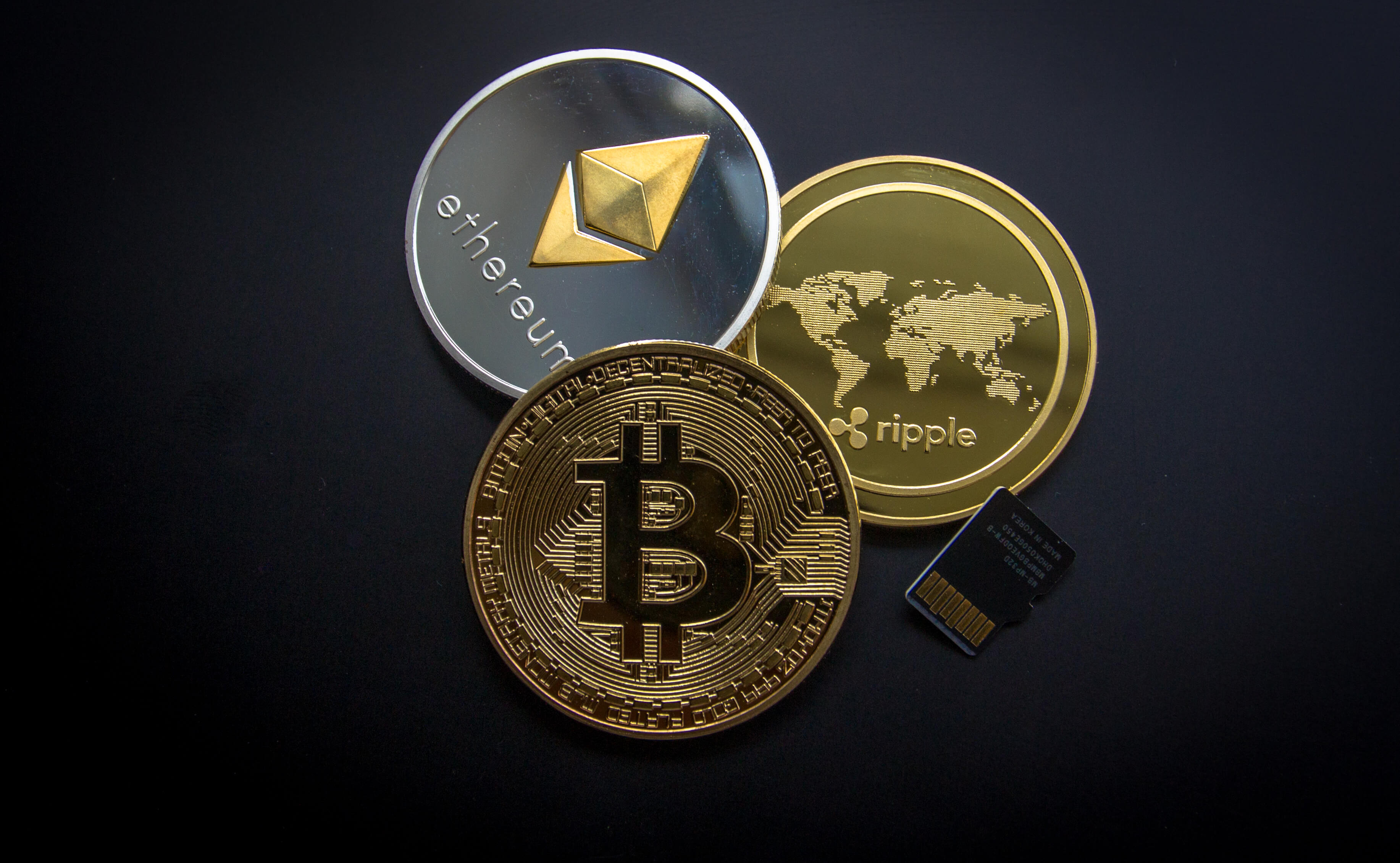 Как начинилась криптовалюты? История майнинга криптовалюты