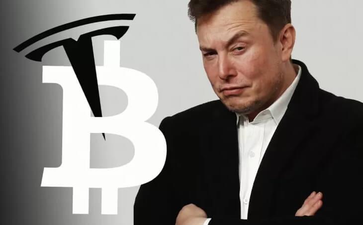 Tesla — новый биткоин?