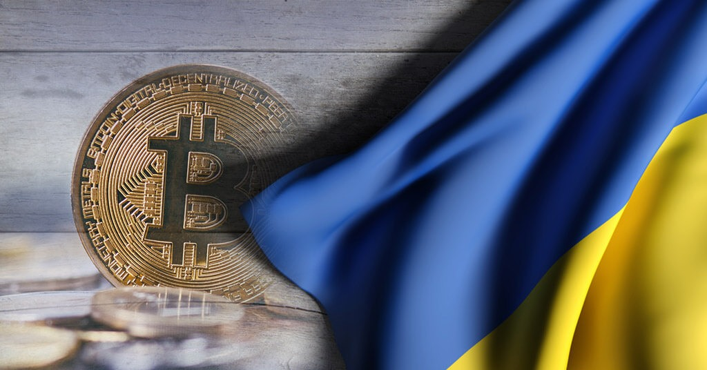 Украина установит контроль криптовалютных транзакций от 1200 долларов