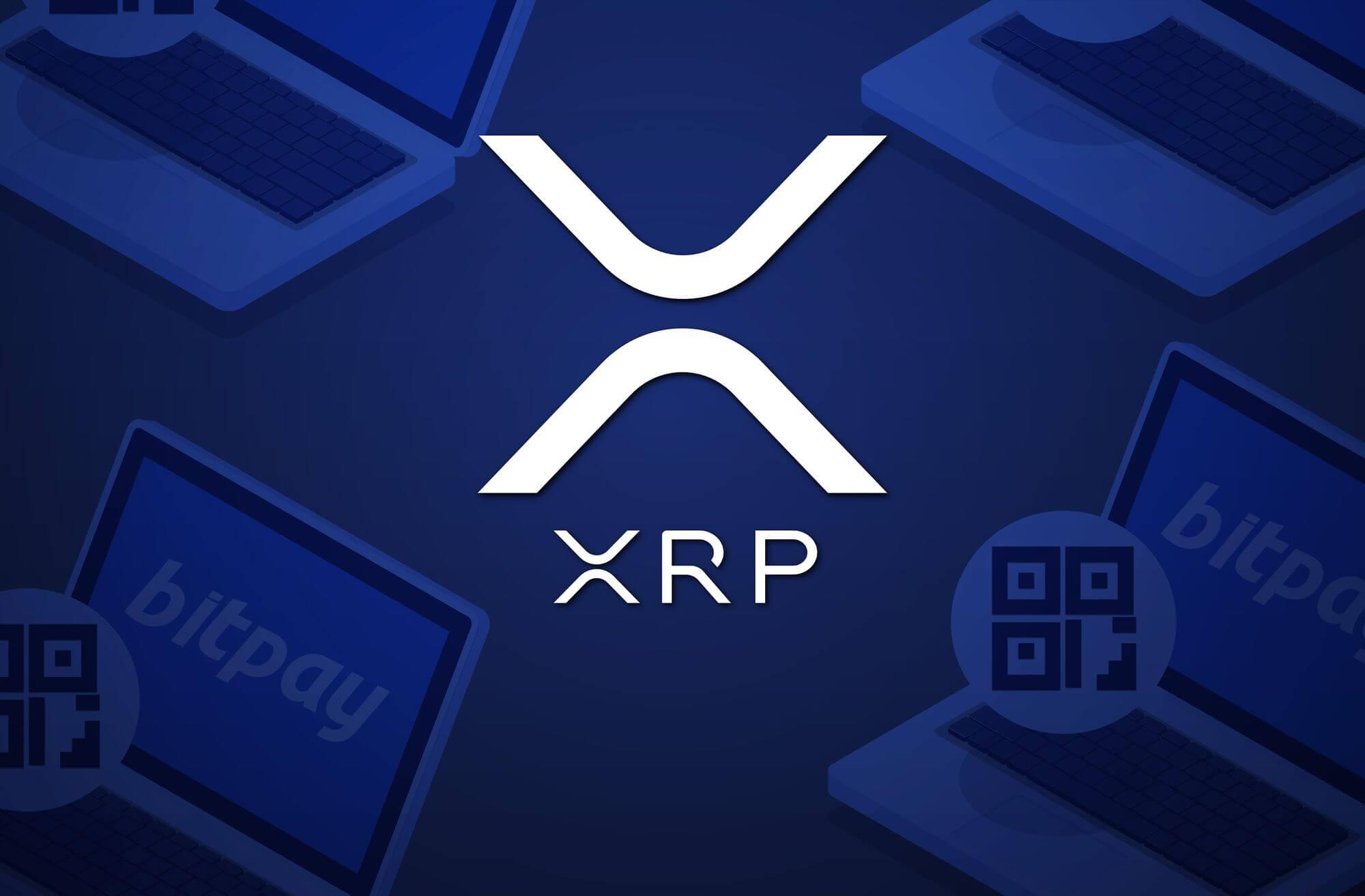 XRP выходит на BitPay