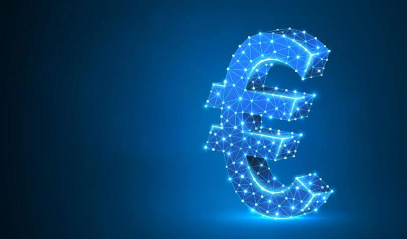 ЕЦБ за развитие CBDC и частных криптовалют, — глава Европейского центрального банка
